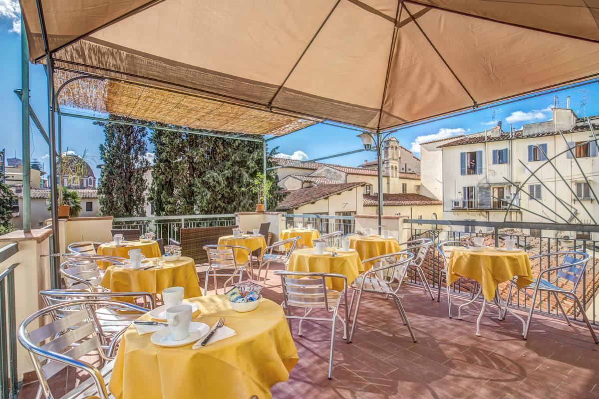 Azzi Hotel Firenze